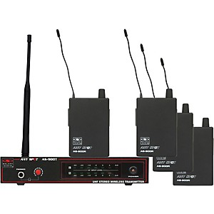 Galaxy-Audio-AS-900-4-Band-Pack-Wireless-System-K2