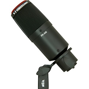 Heil-Sound-PR-30B-Large-Diaphragm-Dynamic-Microphone-BLACK