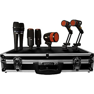 Heil-Sound-HDK-7-Drum-Microphone-Kit-Standard