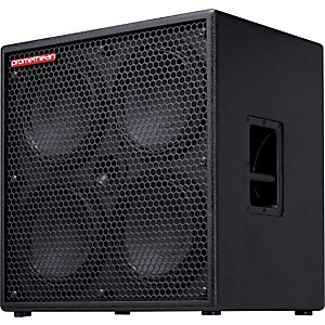 Ibanez-Promethean-P410C-1000W-4x10-Bass-Speaker-Cabinet-Black-4-Ohm