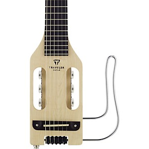 Traveler-Guitar-Ultra-Light-Nylon-Acoustic-Electric-Travel-Guitar-Natural