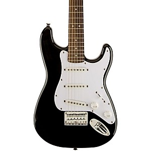 Squier-Mini-Strat-Electric-Guitar-Black
