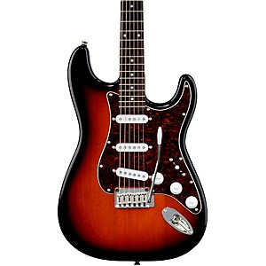 Squier-Standard-Stratocaster-Electric-Guitar-Antique-Burst-Rosewood-Fretboard