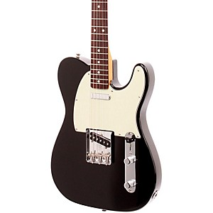 Fender-Classic-Series--60s-Telecaster-Electric-Guitar-Black