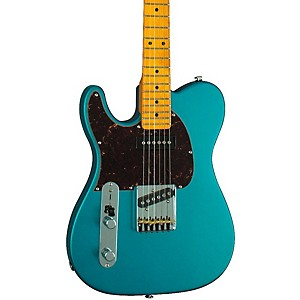 G-L-ASAT-Classic-Custom-Left-Handed-Guitar-Emerald-Blue