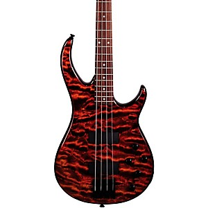 Peavey-Millennium-4-AC-BXP-4-String-Bass-Quilt-Top-Tiger-Eye