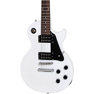 Epiphone-Les-Paul-Studio-Electric-Guitar-Alpine-White