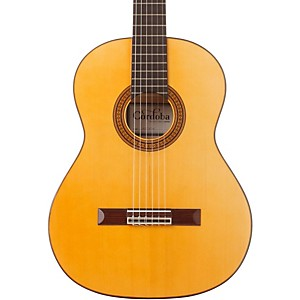 Cordoba-45FM-Acoustic-Nylon-String-Flamenco-Guitar-Standard