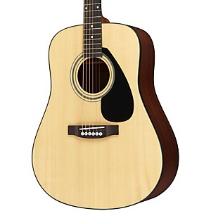 Yamaha-F1HC-Solid-top-Acoustic-Guitar-Natural