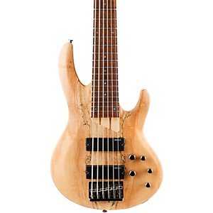 ESP-LTD-B-206SM-6-String-Bass-Spalted-Maple