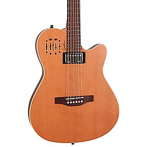 Godin-A6-Ultra-Semi-gloss-Semi-Acoustic-Electric-Guitar-Natural-Cedar