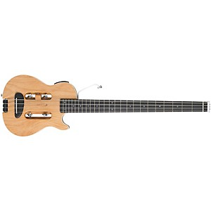 Traveler-Guitar-Escape-MK-II-Acoustic-Electric-Travel-Bass-Guitar--Natural-Natural