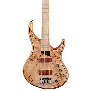 MTD-Kingston-KZ-Bass-Natural-Gloss-Maple