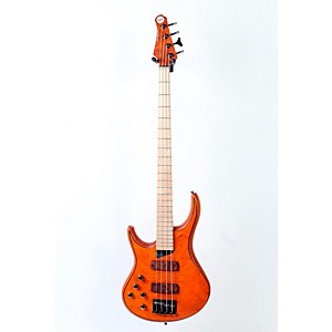 MTD-Kingston-KZ-Left-Handed-Bass-Burled-Maple-888365189413