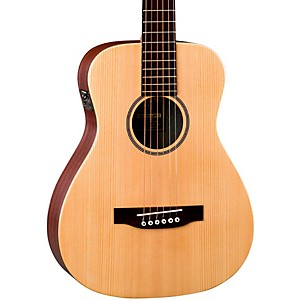 Martin-X-Series-LX1E-Little-Martin-Acoustic-Electric-Standard