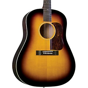Blueridge-BG-60-Contemporary-Series-Slope-Shoulder-Dreadnought-Acoustic-Guitar-Vintage-Sunburst