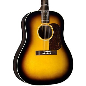 Blueridge-BG-160-Contemporary-Series-Slope-Shoulder-Dreadnought-Acoustic-Guitar-Vintage-Sunburst