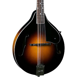 Kentucky-KM-150-Standard-A-Model-All-Solid-Mandolin-Traditional-Sunburst