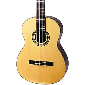 Washburn-C80S-Madrid-Classical-Guitar-Natural-Satin