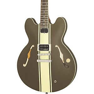 Epiphone-Tom-Delonge-Signature-ES-333-Semi-Hollow-Electric-Guitar-Brown-Stripe