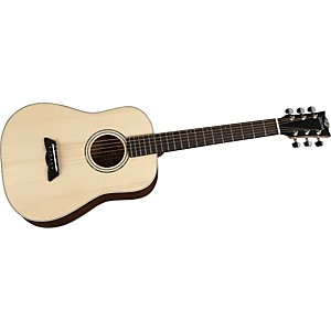Laguna-LD-Series-LD1-Little-Brat-3-4-Acoustic-Guitar-Natural