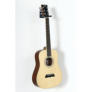 Laguna-LD-Series-LD1-Little-Brat-3-4-Acoustic-Guitar-Natural-888365024707
