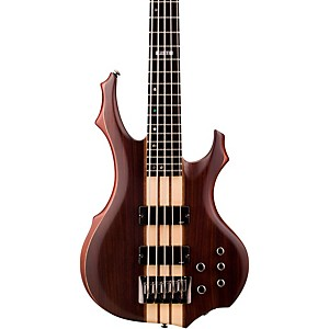 LTD-LTD-F-5E-5-String-Bass-Guitar-Natural-Satin