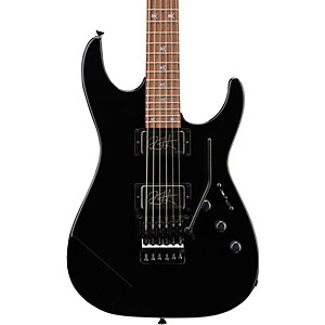 LTD-KH-2-Kirk-Hammett-Signature-Series-Electric-Guitar-Black