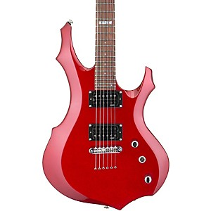ESP-F-50-Electric-Guitar-Black-Cherry-Chrome-Hardware