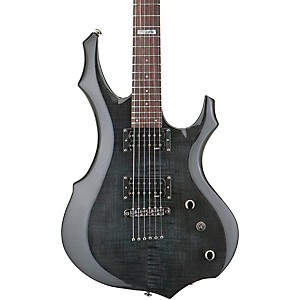LTD-F-100FM-Electric-Guitar-See-Through-Black-Black-Hardware