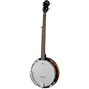 Fender-FB-300-Banjo-Pack-Natural