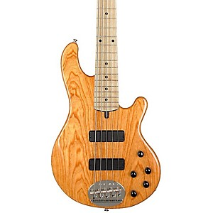 Lakland-Skyline-55-01-5-String-Bass-Guitar-Natural-Maple-Fretboard