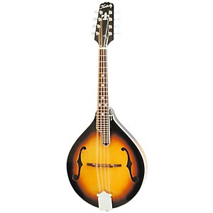 Kentucky-KM-380-Artist-A-Model-Mandolin-Standard