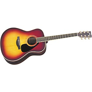 Yamaha-L-Series-LL6-Dreadnought-Acoustic-Guitar-Sunburst