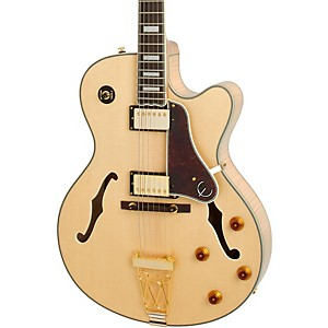 Epiphone-Joe-Pass-Emperor-II-Electric-Guitar-Natural