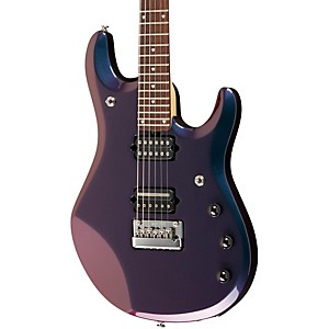 Music-Man-John-Petrucci-6-Electric-Guitar-w--Piezo-Bridge-Mystic-Dream-Chrome-Hardware