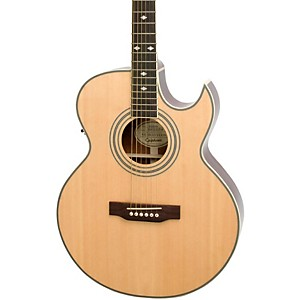 Epiphone-PR5-E-Acoustic-Electric-Guitar-Natural