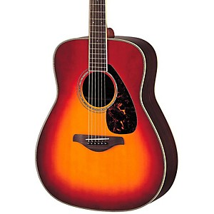 Yamaha-FG730S-Solid-Top-Acoustic-Guitar-Cherry-Sunburst