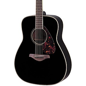 Yamaha-FG720S-Acoustic-Guitar-Black