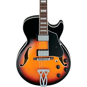 Ibanez-Artcore-AG75-Electric-Guitar-Brown-Sunburst