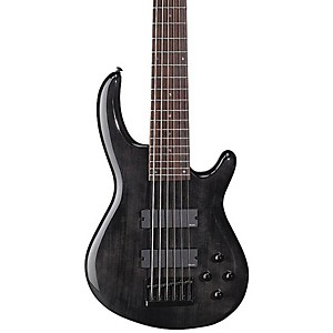 Dean-Edge-6-6-String-Bass-Transparent-Black
