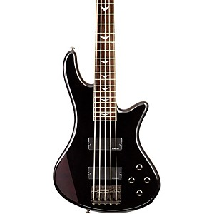 Schecter-Guitar-Research-Stiletto-Extreme-5-5-String-Bass-Guitar-See-Thru-Black