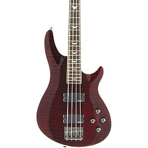 Schecter-Guitar-Research-Omen-Extreme-4-Bass-Black-Cherry
