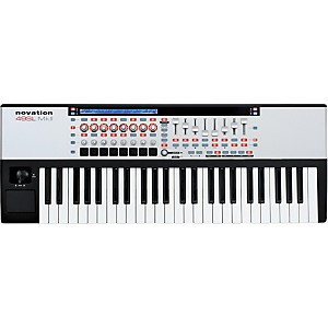 Novation-49SL-MkII-Keyboard-Controller-Standard
