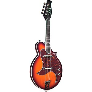 Kentucky-KM-300E-Electric-Mandolin-Sunburst