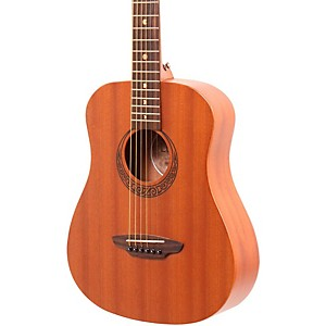 Luna-Guitars-Muse-Safari-Series-Mahogany-3-4-Dreadnought-Travel-Acoustic-Guitar-Natural