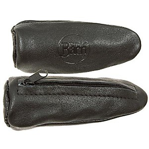 Bach-Leather-Mouthpiece-Pouch-Large