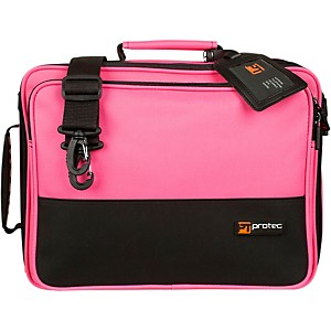 Protec-Clarinet-Case-Cover-Fuchsia-Pink