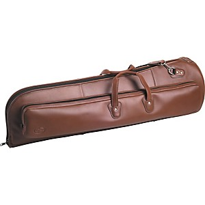 Reunion-Blues-O-Series-Leather-Tenor-Trombone-Bag-Chestnut-Brown