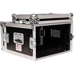 Eurolite-6U-19--Rack-Mount-Amp-Case-6U